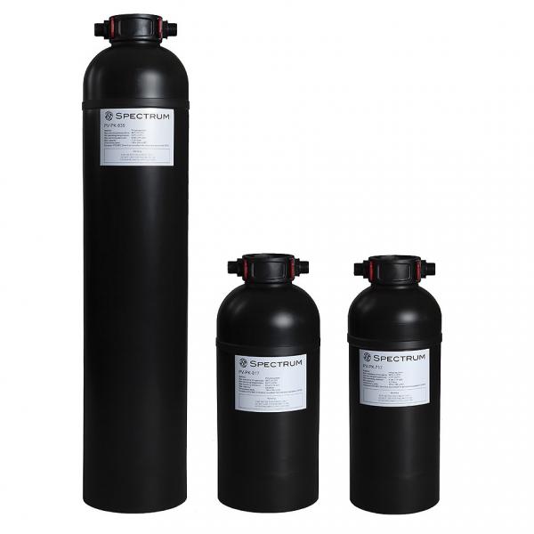 SPECTRUM PV-PK PRODUCT MONTAGE