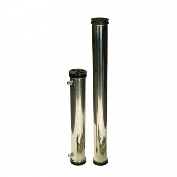 SPECTRUM Stainless Steel RO Membrane Housings