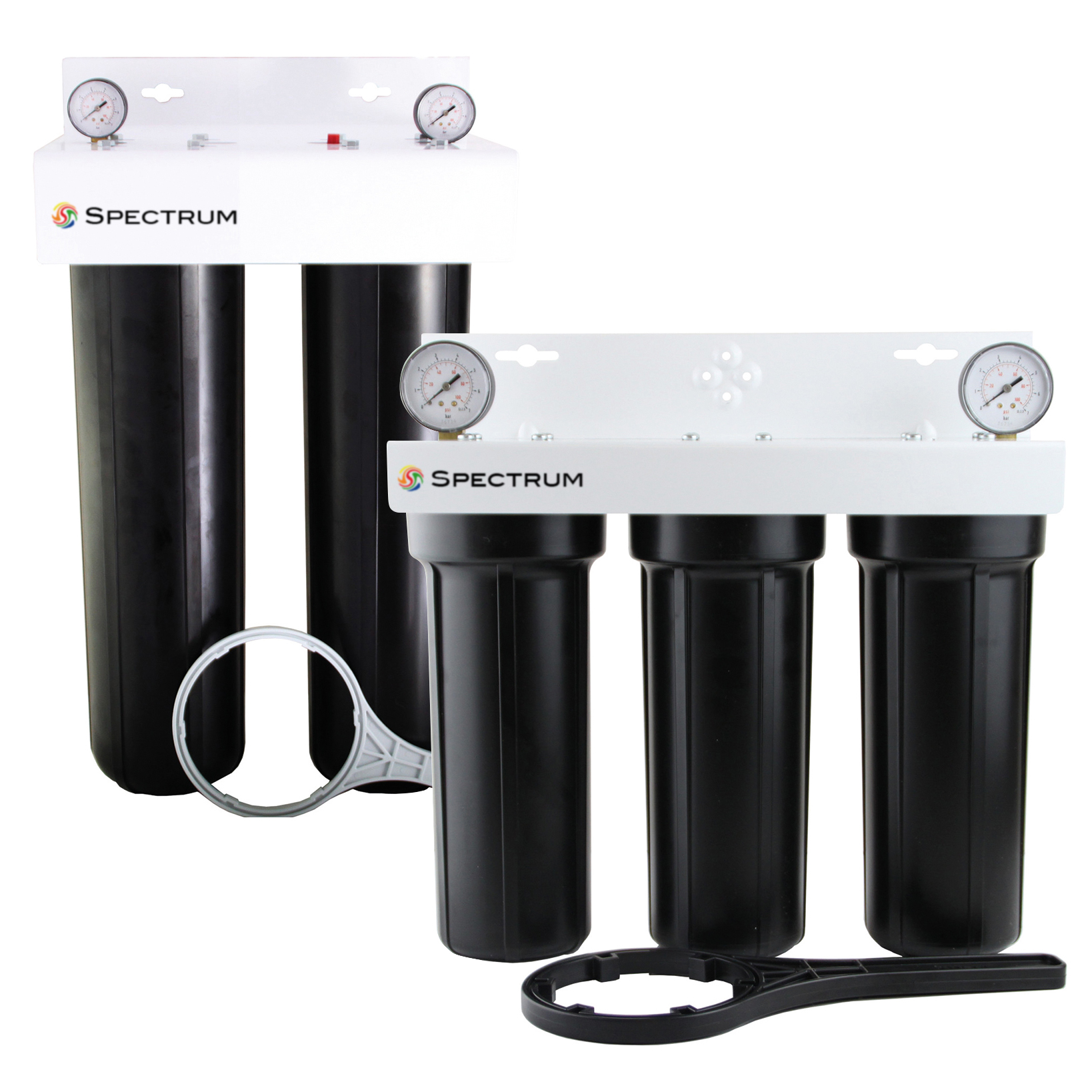 Filter Housing Systems